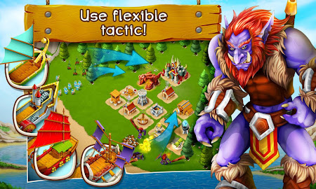 Clash of Dragons 1.24 screenshot 97039