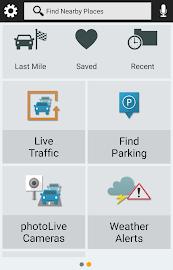 Garmin Smartphone Link Screenshot 3