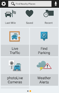 Garmin Smartphone Link- screenshot thumbnail