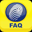 Telesur FAQ icon