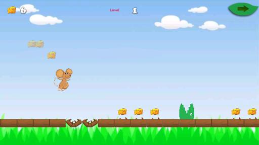 Funny Mouse Eating 1.0 screenshots 6