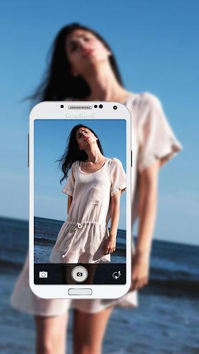 Camera for Android 4.1 screenshots 1