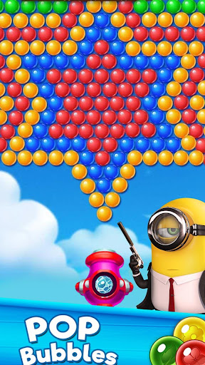 New Bubble Shooter For Kids 1.9.0 screenshots 4