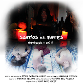 Sgamos vs Fates (Original Soundtrack)