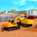 City Builder Construction Simulator Games icon
