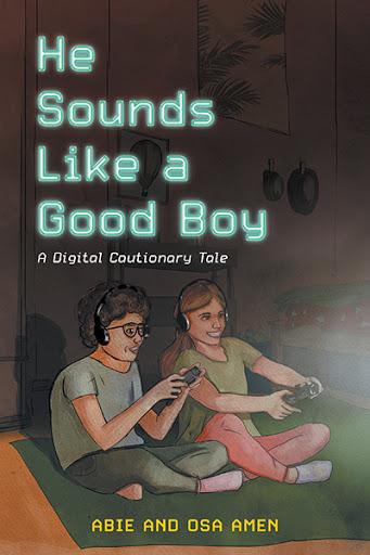 He Sounds Like a Good Boy cover