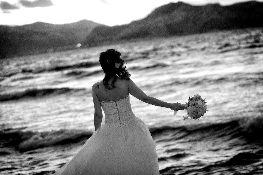 Fotografo di matrimoni Giuseppe Sorce (sorce). Foto del 18.10.2018