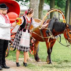 Wedding photographer Kristina Maslova (tinamaslova). Photo of 07.06.2018