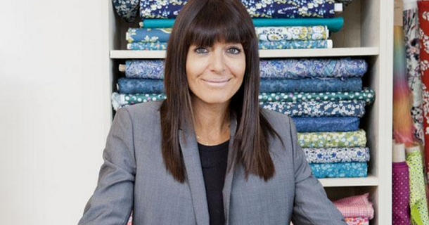 Claudia Winkleman not returning to Great British Sewing Bee