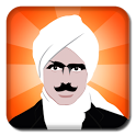 bharathi - tamil icon