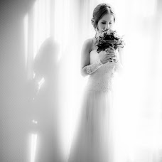 Wedding photographer Ilnur Muslimov (Muslimov). Photo of 09.01.2016