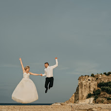 Wedding photographer Panos Lahanas (PanosLahanas). Photo of 02.08.2018