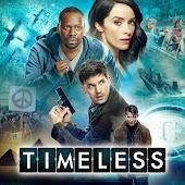 Timeless (OV)