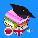 Học Tiếng Nhật, Nhật Ngử Minna icon