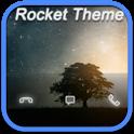 RocketDial MU alike Caller ID icon