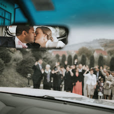 Wedding photographer Dániel Majos (majosdaniel). Photo of 21.10.2016