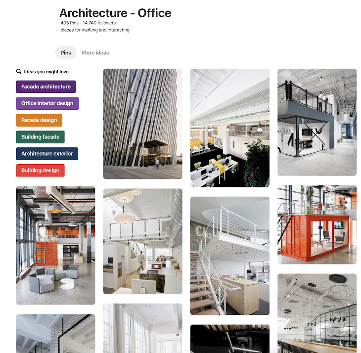 Office Architecture