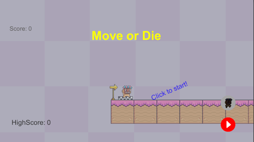 Move or Die android2mod screenshots 3