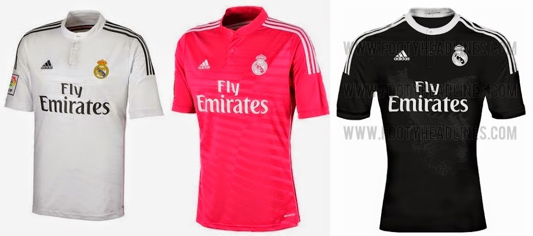 newest 701b0 8c12f Football Jerseys 2014-2015 Official Team Kits Release Dates