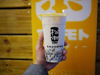 松本鮮奶茶 台中精誠店