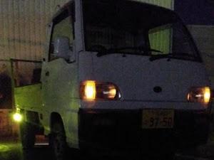 サンバートラックのカスタム事例画像 仁王『Team shinsai』さんの2020年10月18日22:04の投稿