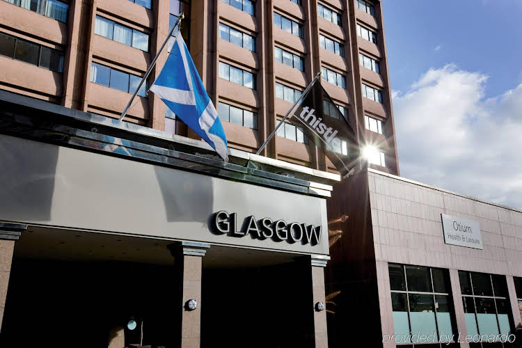 The Glasgow City Hotel