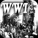 World War I History icon