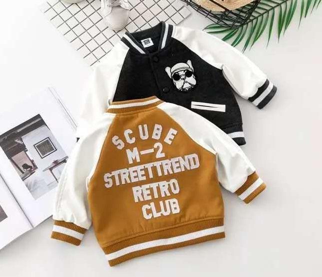 Najpiękniejsze kurtki dla niemowląt  - Sklep dziecięcy online AZUZA.eu 18