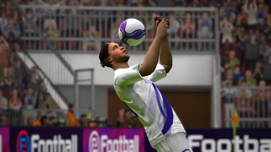 eFootball PES 2020 Capture d'écran