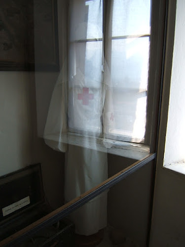 Fantasmi al museo di spes13
