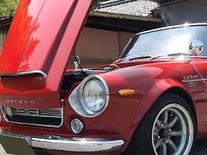 フェアレディー SR311  1969のカスタム事例画像 yurakiraさんの2020年05月02日11:45の投稿