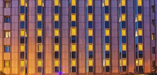 All Seasons Hotel