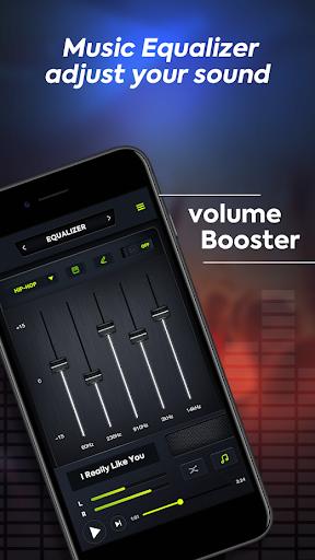 Volume Booster Equalizer screenshot 3
