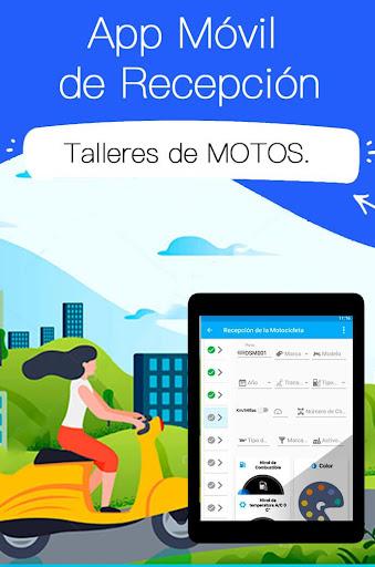 Taller Motos screenshots 1