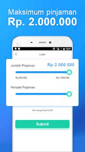 App Pinjam Yuk - Pinjaman Uang Tunai APK for Windows Phone