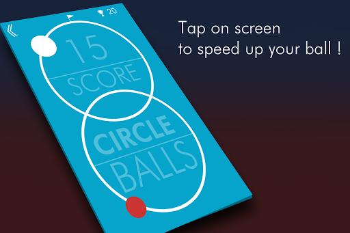 Circle Balls