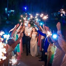 Wedding photographer Aleksandra Savenkova (Fotocapriz). Photo of 12.01.2017