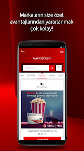 App Vodafone Yanımda APK for Windows Phone