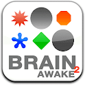 BRAIN Awake! Memory Game free! icon