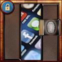Biometric Door Lock Prank icon