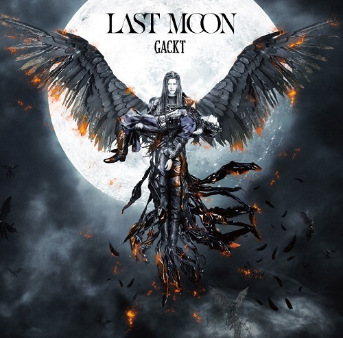 GACKT - LAST MOON(通常盤)