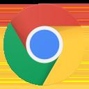 Chromebook icono
