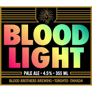 Blood Light 6-Pack