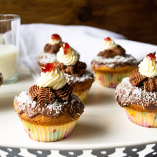 Small Cakes Recipes.