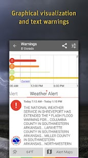AlertsPro - Severe Weather- screenshot thumbnail