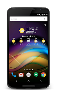 Chronus Information Widgets Pro 17.1.1 - 10 - images: Store4app.co: All Apps Download For Android