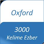 OKE: Oxford 3000 İngilizce Kelime Ezber Icon