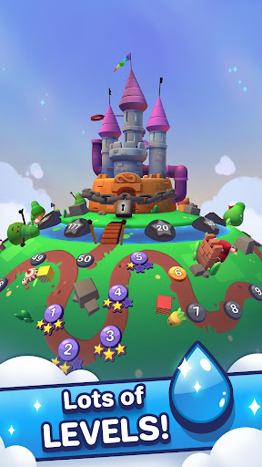 Danger Rainbow screenshot 4