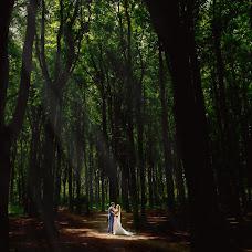 Wedding photographer Gabriel Scharis (trouwfotograaf). Photo of 19.09.2018