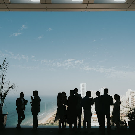 Fotógrafo de bodas Jossef Si (Jossefsi). Foto del 24.12.2017